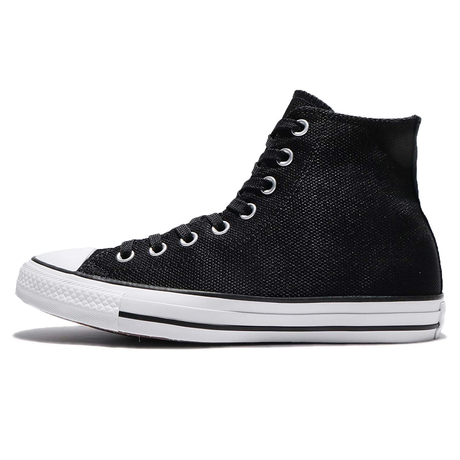 1bac4f4a4f6 Converse Womens Chuck Taylor All Star Hi Canvas Trainers  Amazon.co.uk   Shoes   Bags