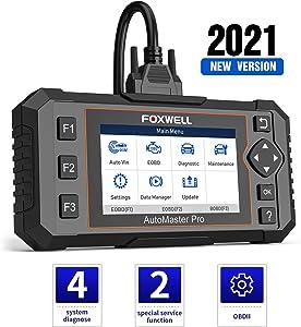 Foxwell NT614 Elite