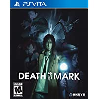 Death Mark for PlayStation Vita