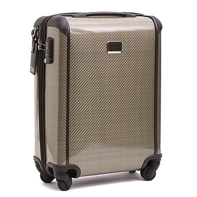2d2d50e4fc (トゥミ)TUMI スーツケース インターナショナル スリム キャリーオン 34L 4輪(フォッシル)