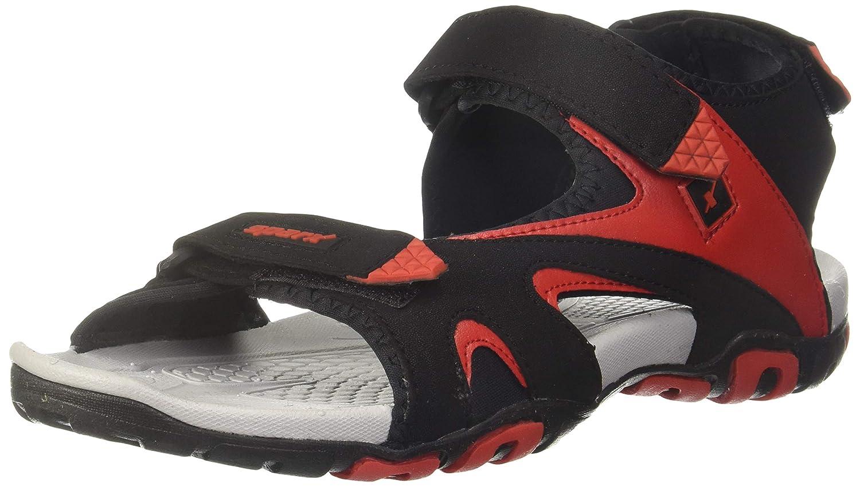 Buy Sparx Men's Ss0453g Outdoor Sandals