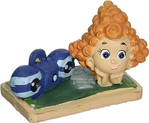 Penn-Plax 08731 Bubble Guppies Aquarium Ornaments