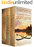 The Castes and the OutCastes: The Complete Trilogy