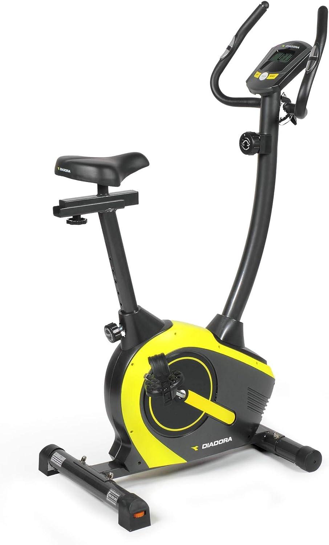 Diadora Lux - Bicicleta estática: Amazon.es: Deportes y aire libre