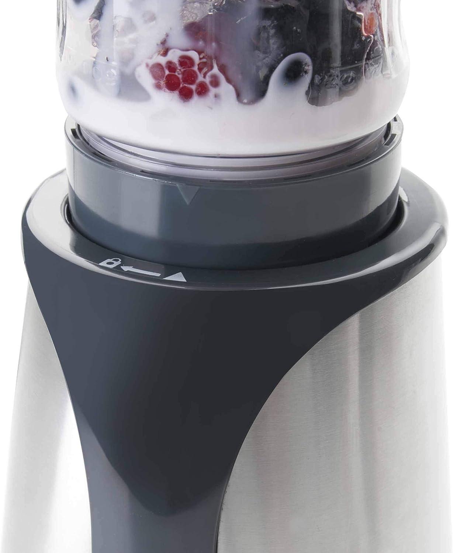 Lacor - 69382 -Personal Blender Batiodora Personal Mix & Go 350w ...