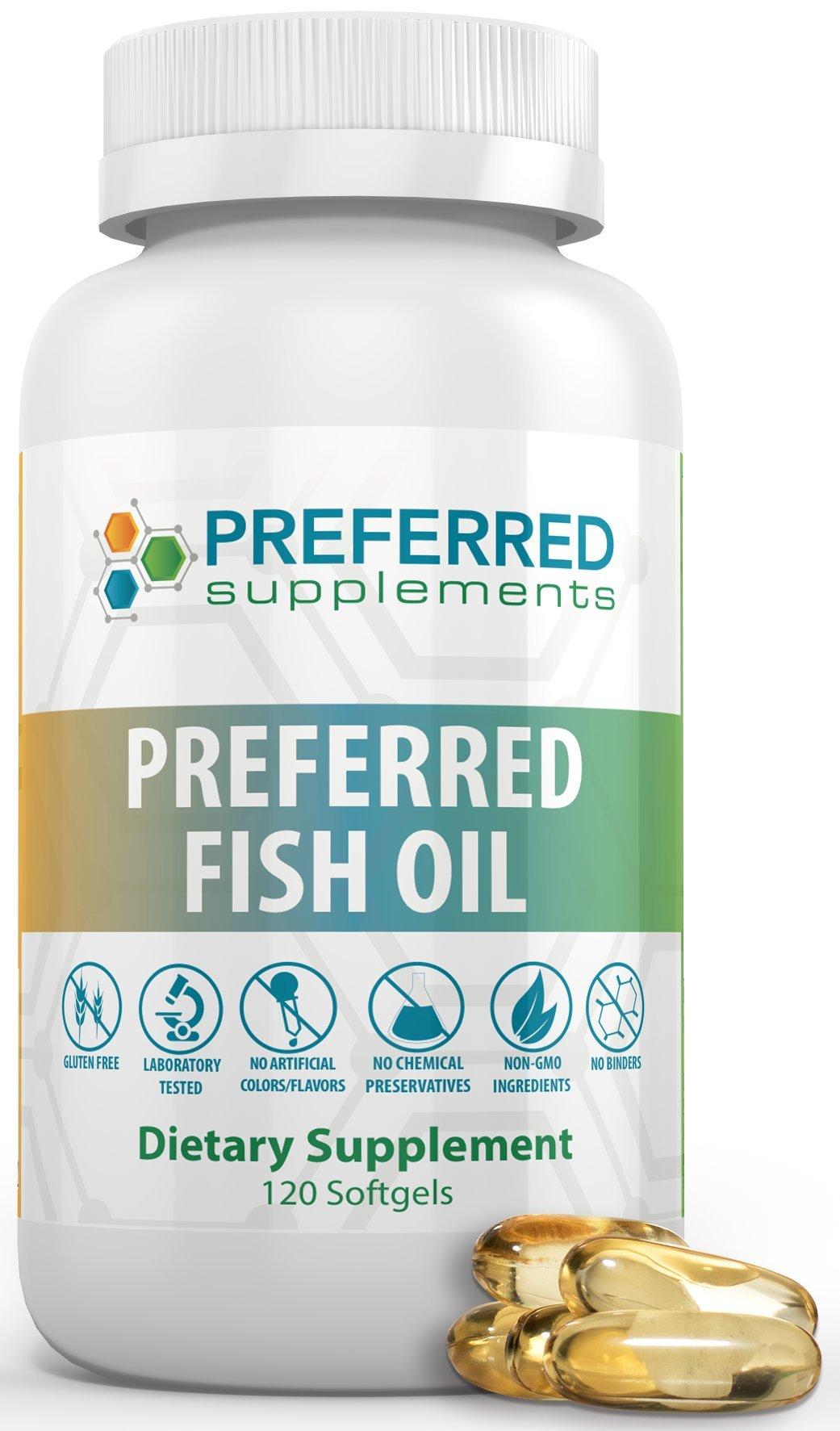 Amazon.com: Preferred Supplements- Vitamin D3 2,000 IU