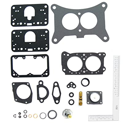 Walker Products 15524 Carburetor Kit: Automotive