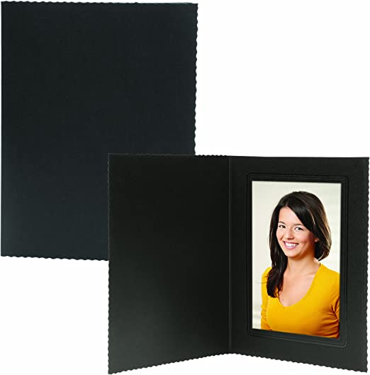 Custom Mount Sizes Available Picture and Photo Mounts Black