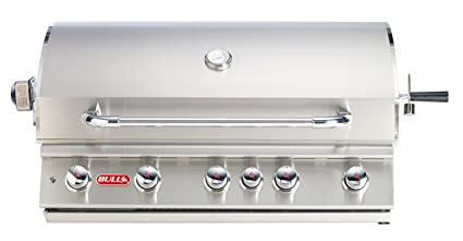 Bull Outdoor Products Bbq 57568 Brahma 90 000 Btu Grill Head Liquid Propane