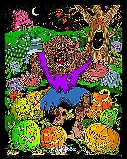 Amazon.com: Mystical Dragon Super Tube Coloring Poster: Toys & Games