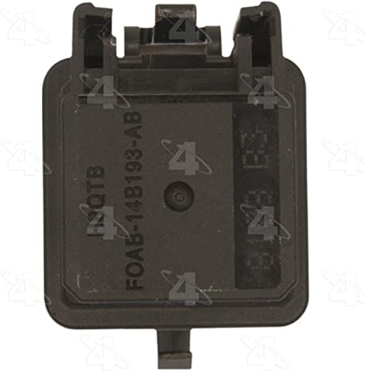 HVAC Blower Motor Relay 4 Seasons 36134