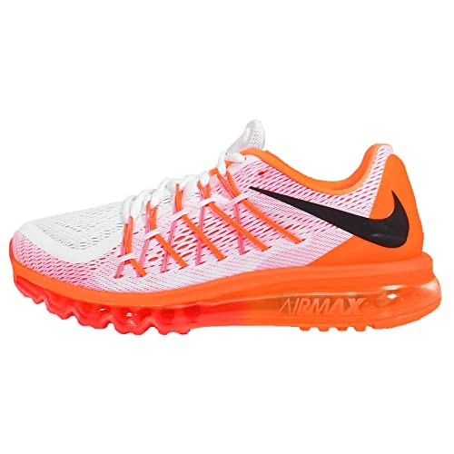 outlet store 74d77 6df79 Nike AIR MAX 2015 Mens Running SHOES-698902-102-SIZE-10 UK Buy Online at  Low Prices in India - Amazon.in