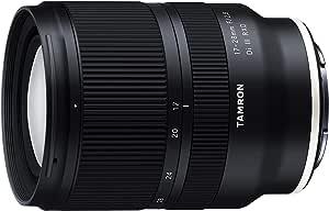 Objetivo Tamron 17-28 mm F2.8 Di III RXD para montura Sony E full ...