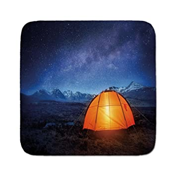 45008933f99a Amazon.com  Cozy Seat Protector Pads Cushion Area Rug