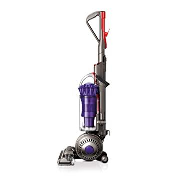 dyson dc40 animal lightweight dyson ball upright vacuum cleaner rh amazon co uk Dyson DC40 Multi Floor Dyson Bagless Vacuum