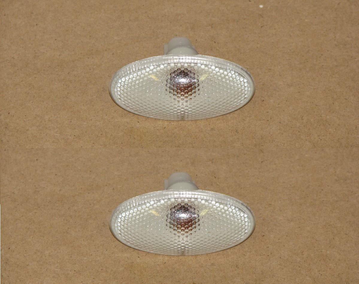 1 par - 2 piezas - 36410-63J01 Indicador Intermitente lateral 2x