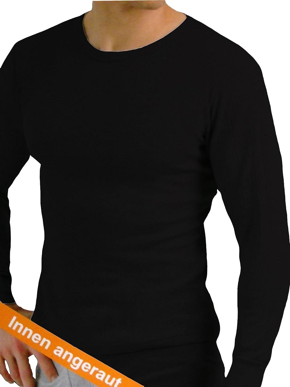 Herren Thermo Unterhemd langarm Nr .139
