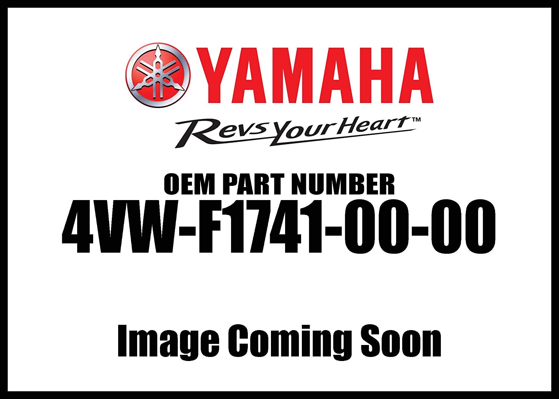 Yamaha 4VWF17410000 Side Cover