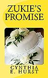 Zukie's Promise (Zukie Merlino Mysteries Book 7)