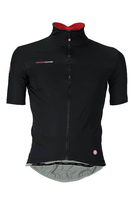 Amazon.com   Castelli Perfetto Light Jersey   Sports   Outdoors c1aea8fbf
