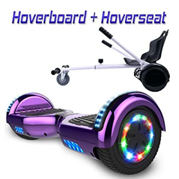 COLORWAY Hoverboard SUV de 6,5