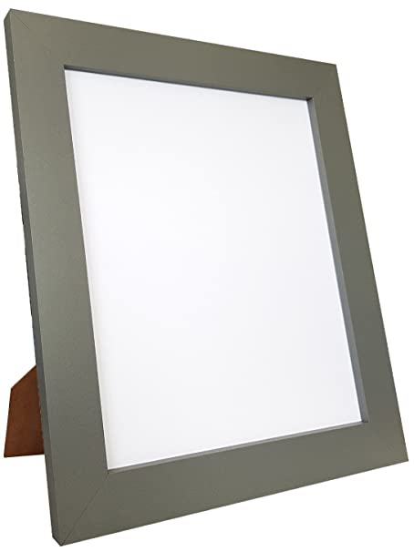 Frames By Post Metro Dark Grey Picture Photo Frame 40 X 30