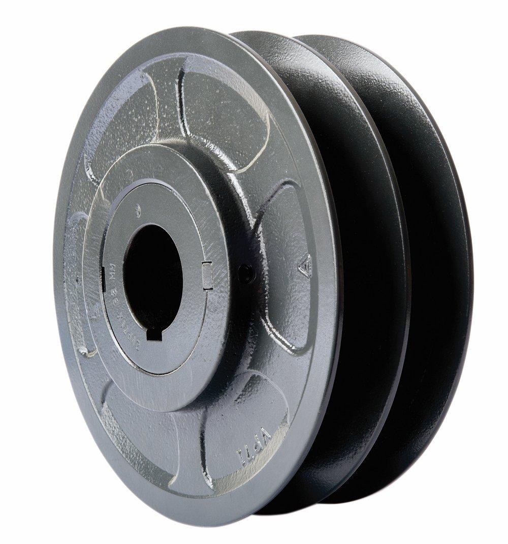 PFERD 46039 Policap Abrasive Cap 3//16 Diameter x 7//16 Length Pack of 50 Shape C Aluminum Oxide A 150 Grit