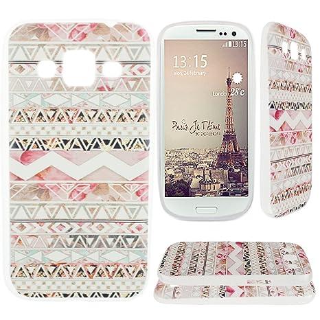 Asnlove para Samsung Galaxy S3 III I9300/S3 Neo i9301 cover funda carcasas de Gel TPU silicona transparente suave ultra delgada goma cubierta de tapa ...