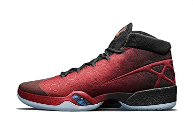 new concept 1137f 32c66 Nike Herren Air Jordan XXX Basketballschuhe, Rot (Rojo Gym Red-Black),