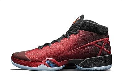 new concept 35b1f 11845 Nike Herren Air Jordan XXX Basketballschuhe, Rot (Rojo Gym Red-Black),