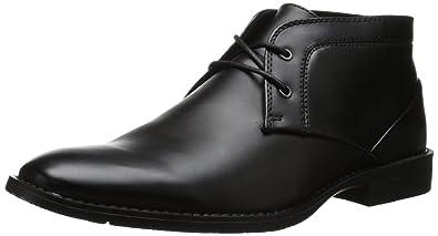 Amazon.com   Calvin Klein Men\'s Warden New Suede Boot   Boots