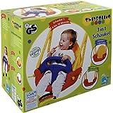 die mitw/ächst Unbekannt Twipsolino 00130 Twipsolino Babyschaukel 3 in 1 Die Schaukel