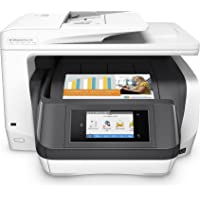 HP Officejet PRO 8730 Imprimante Multifonctions (D9L20A)