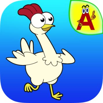 ABC Alphabet Phonics Song Order And Letter Case Matching