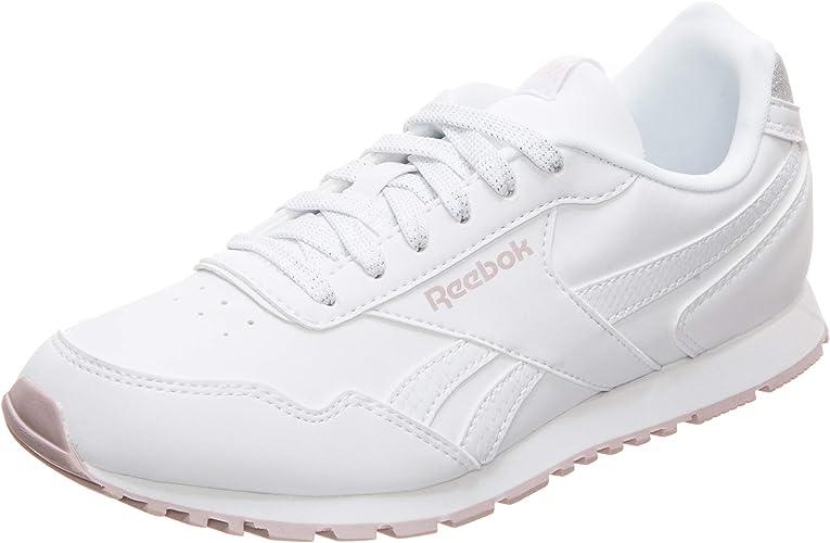 preferir Museo Guggenheim ajo  Reebok - Royal Glide Syn - DV4501 - Color: White-Pink - Size: 5 Big Kid:  Amazon.ca: Shoes & Handbags