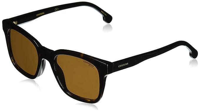 Carrera 164/S, Gafas de Sol Unisex Adulto, Marrón (DKHAVANA),