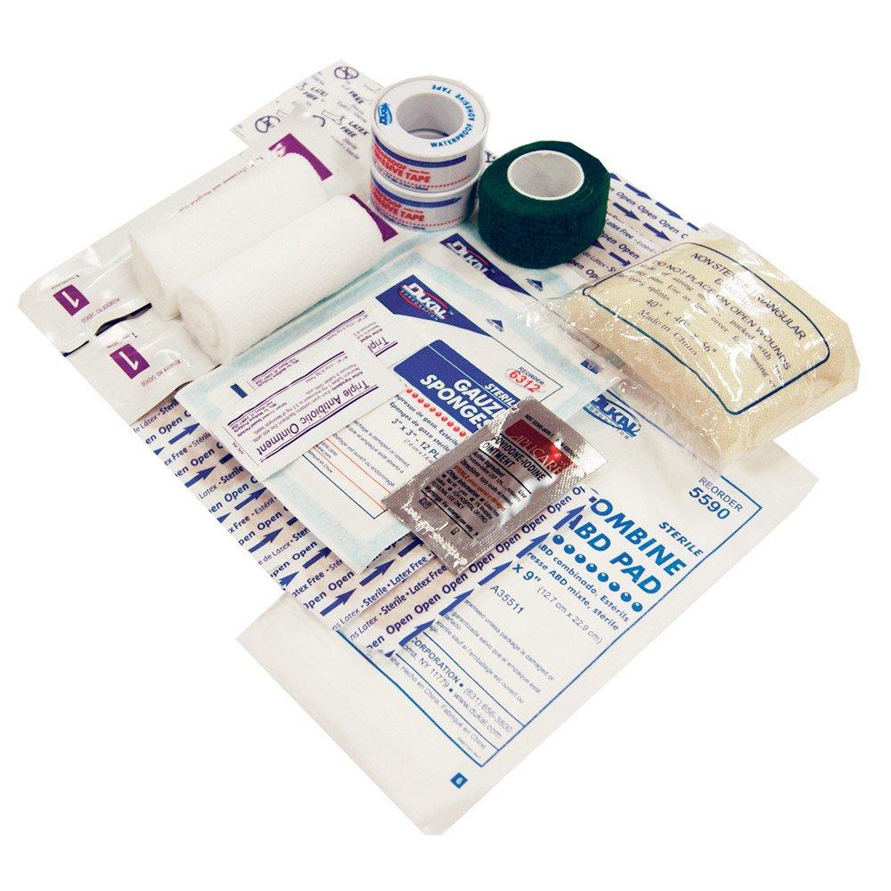 Entscheidendes Überleben Technologies Refill First Aid Kit