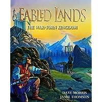 The War-Torn Kingdom: Large format edition: 1