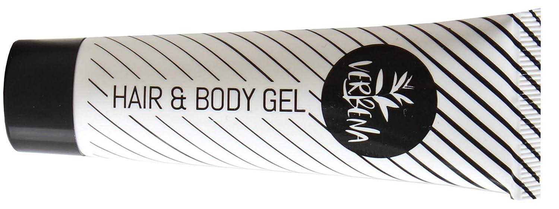 ZEUS Hair & Body Gel Linea Verbena 30 ml, per Hotel, B&B, SPA, ospiti, viaggio, cortesia, ecc. Confezione da 400 pezzi. C.R.E.A. srl