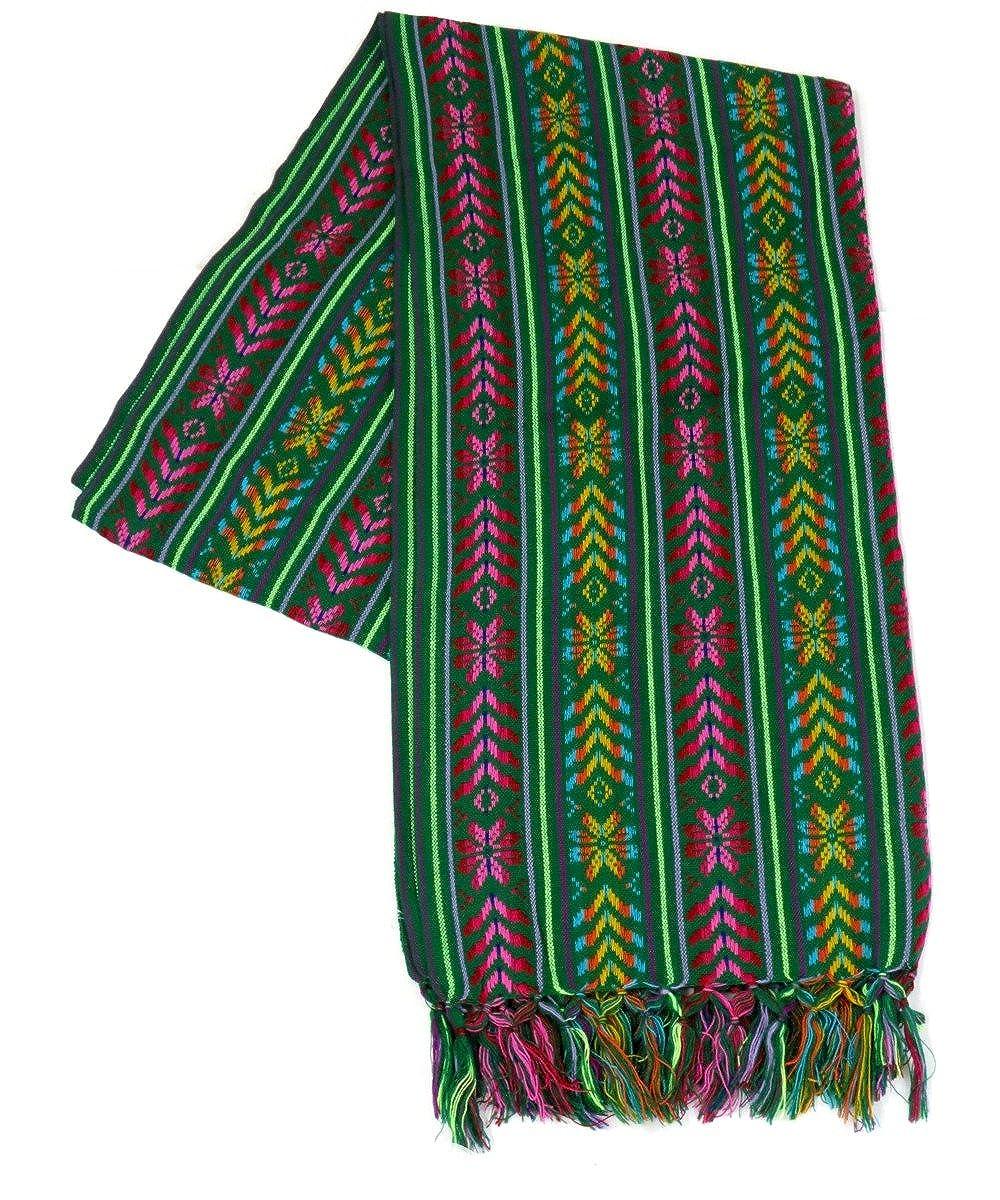 XL 9 ft Long Doula Mexican Rebozo Shawl rebozoXL_wte