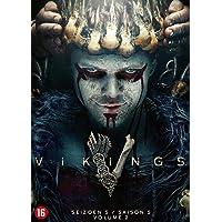 Vikings Saison 5-Partie 2 (avec Version Francaise)
