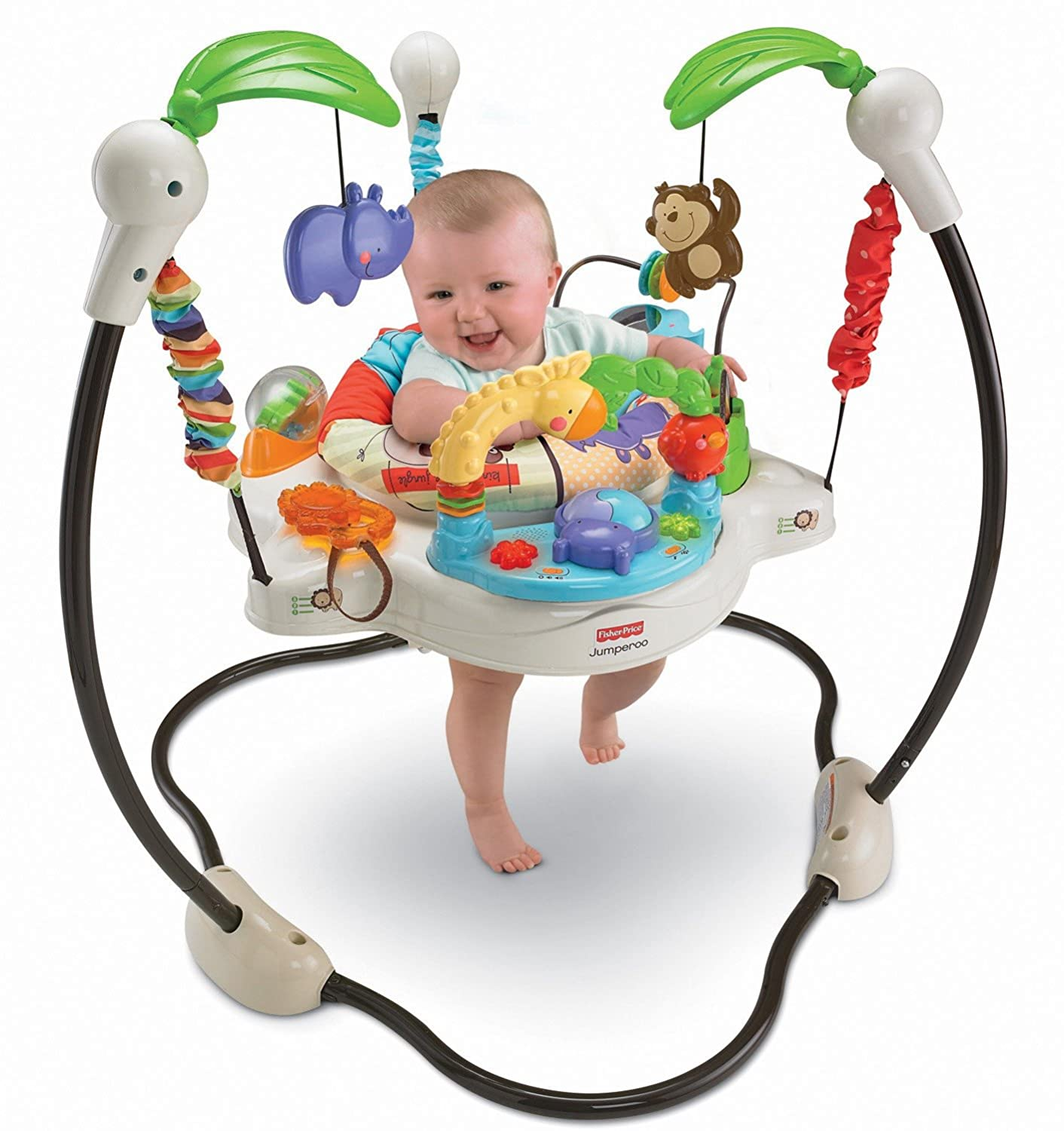 best baby jumperoo