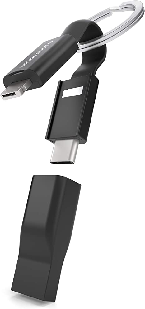 VonmÄhlen High Five 5in1 Multi Ladekabel Als Elektronik