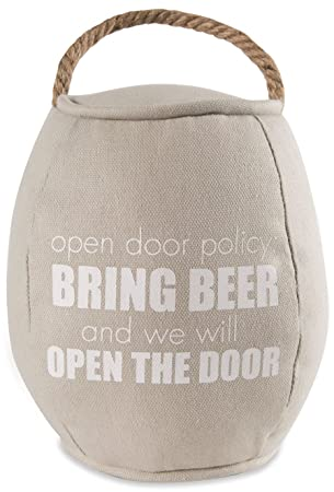 amazon pavilion オープンドアポリシーbring beer and we will open