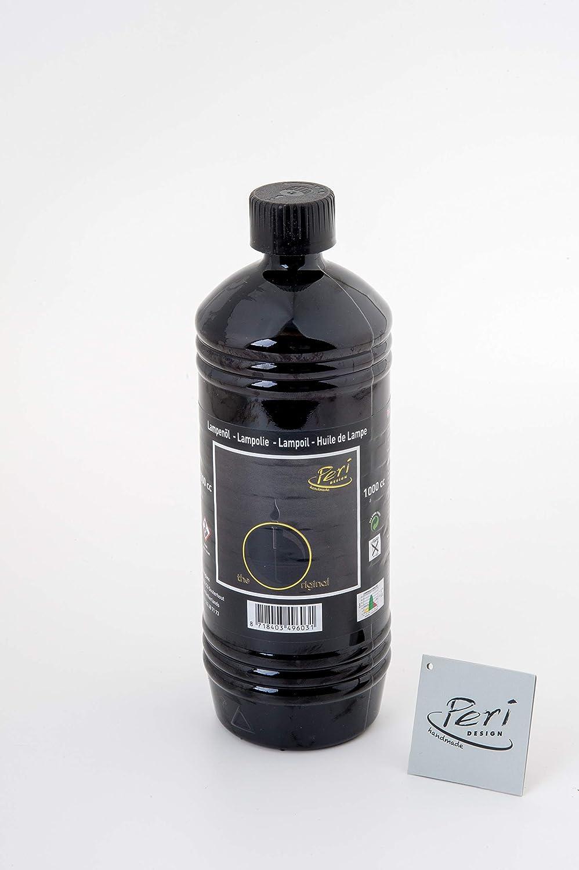 Peri Glass–2221–1L paraffina liquido Pure a 99% per lampada a olio
