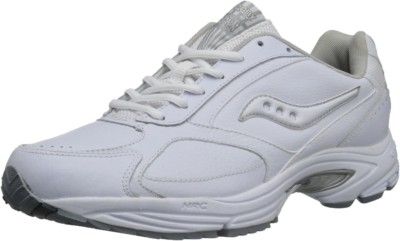 Saucony Mens Grid Omni Walking Shoe