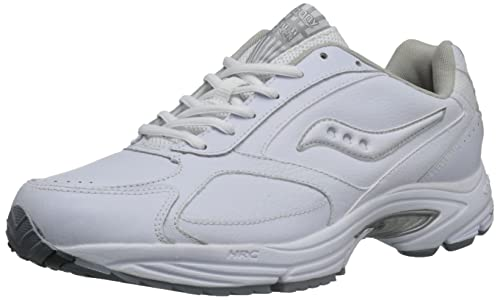 Work Shoes For Overpronation