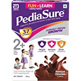 PediaSure Health & Nutrition Drink Powder for Kids Growth - 400g (Premium Chocolate)