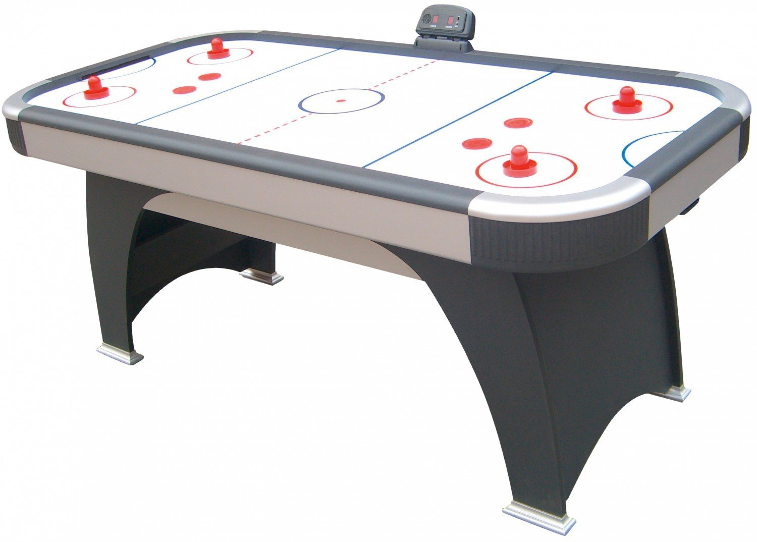 Air hockey de mesa