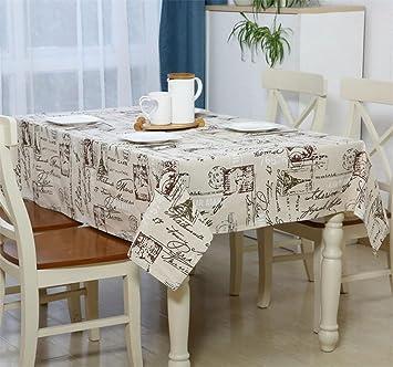Attraktiv Gzq Tischdecke Linens Tisch Schutzhülle Für Picknick Home Kitchen Rund  Outdoor Ovaler Tisch Rechteckig Weihnachten Party